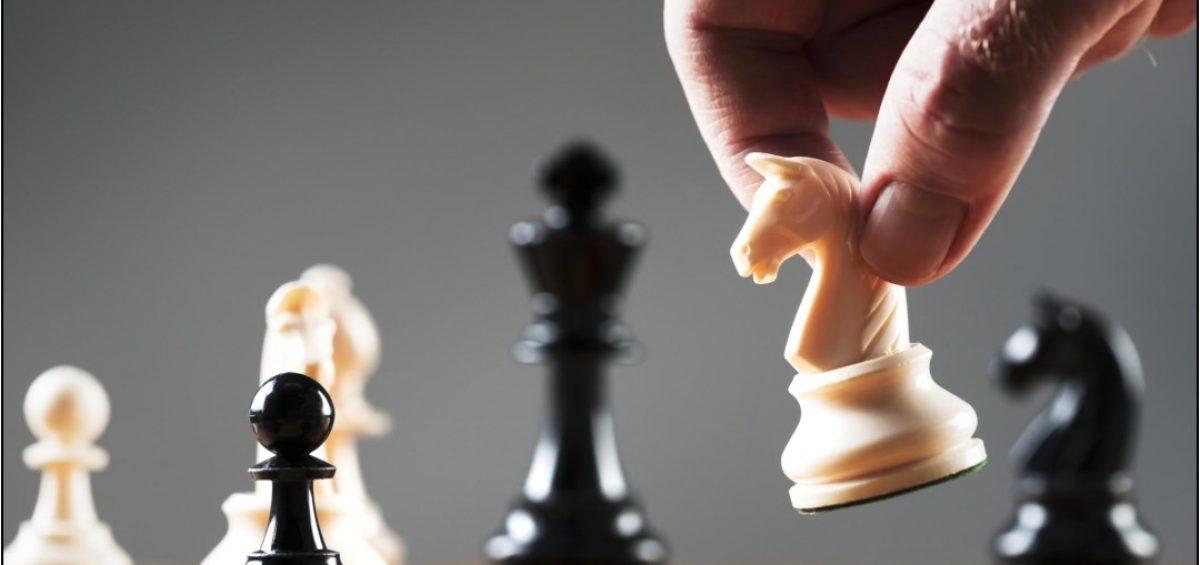 مدیریت استراتژیک